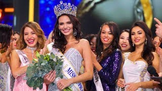 Download Miss Supranational 2018 FULL SHOW (Highlights) Video