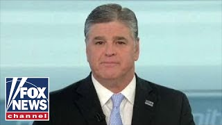 Download Hannity: Media cheer the deep state attacks on Trump Video