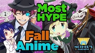 Download Ones To Watch - The 10 Must-See Anime of Fall 2017 Video