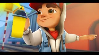 Download Subway Surfers - Launch Trailer Video