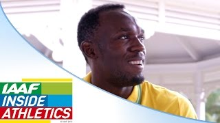 Download IAAF Inside Athletics - Season 03 - Episode 13 - Usain Bolt Video
