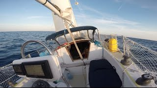 Download SAILING ACROSS GULF STREAM Video