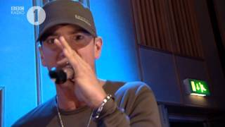 Download Eminem ft Royce Da 5'9 & Mr Porter freestyle - Westwood Video