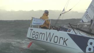 Download Retrospective Mini Transat 2013 TeamWork Video