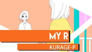 Download ENGLISH | My R Cover わたしのアール【Hikaru】 Video