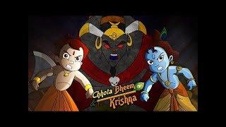 Download Chhota Bheem & Krishna V/S Kirmada Video