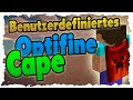 Download Benutzerdefiniertes OPTIFINE CAPE einrichten! Eigenes Cape in Minecraft! Video