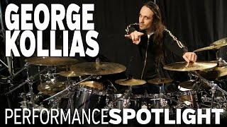 Download Performance Spotlight: George Kollias Video