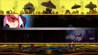 Download KOF XIII All of EX Iori Pre-Battle Dialogues Video