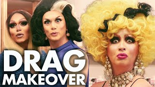 Download We Got Makeovers From RuPaul's Manila Luzon & Mariah Balenciaga (Beauty Trippin) Video