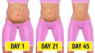 Download 6 Exercises for a Flat Belly That You Can Do in a Chair Video