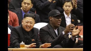 Download How Dennis Rodman ended the Korean war: Documentary Video