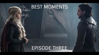 Download Game of Thrones - My favourite moments of S7EP3 Video