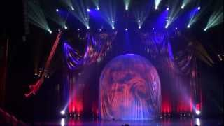 Download ″Aerial Tango″ at Beau Rivage Theatre Video
