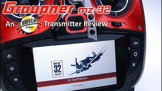 Tutorial - mz-16 and mz-32 Base Menu Free Download Video MP4