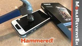 Download Makes the tough case short list! Thule Atmos X3 and X4 Review - iPhone 7 Cases Video