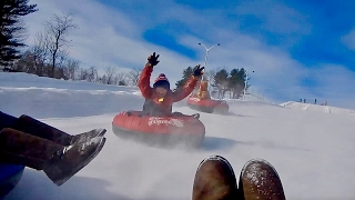 Download My Modified Life (Ep.3) Snow Tubing & A Bobcat Video