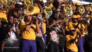 Download Talladega College & Miles College - LOUD - 2016 Video