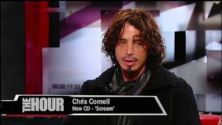 Download Chris Cornell: Full Interview (2009) Video