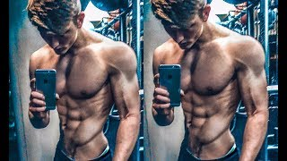 Download 17 YO Physique Update | MY BEST VIDEO YET. Video