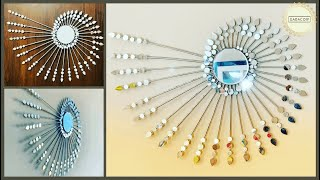 Download Unique wall hanging ideas| gadac diy| wall decoration ideas| Craft Ideas| diy wall decor| diy crafts Video