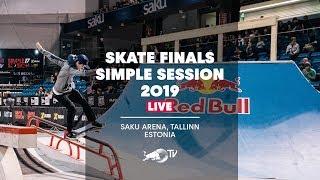 Download Skate Finals I Simple Session 2019 Video