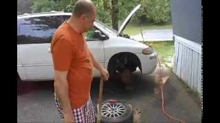 Download How to start a stuck car engine (New version) Video