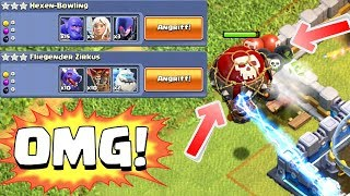Download DAS IST DAS SCHWERSTE LEVEL!!!! ☆ Clash of Clans Update ☆ CoC Video