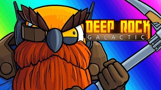 Download Deep Rock Galactic Funny Moments - Fugly Dwarven Exterminators! Video