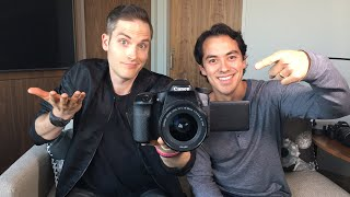 Download Should You Start a Vlog? (Pros and Cons of Vlogging) Video