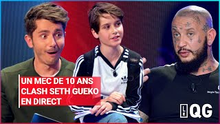 Download UN MEC DE 10 ANS CLASH SETH GUEKO EN DIRECT Video