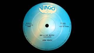 Download 12'' Lion Youth - Rat a Cut Bottle & dub Video