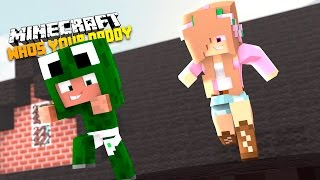 Download Minecraft - WHO'S YOUR DADDY? BABY BLOWS UP THE HOUSE! Video