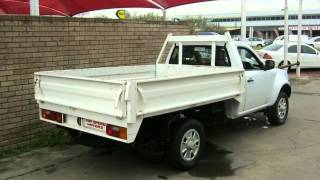 Download 2010 TATA XENON 2.2 DLE DROP SIDES Auto For Sale On Auto Trader South Africa Video