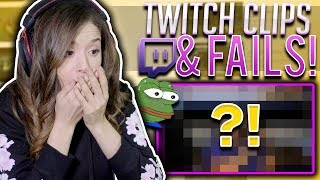 Download POKI REACTS TO TWITCH CLIPS & STREAM FAILS! Video