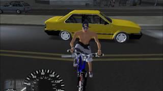Download GRAU DE BIKE E XRE 300 - GTA SAN ANDREAS Video
