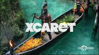 Download Un día en Xcaret Video