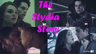 Download The Stydia Story (Stiles and Lydia from Teen Wolf) Video