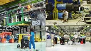 Download Ex/Noise/CERN: Deerhoof vs. the Large Hadron Collider Video