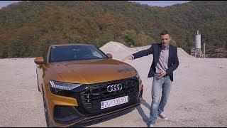 Download Je li Audi Q8 najbolji SUV? - testirao Juraj Šebalj Video