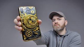 Download The Craziest Smartphone Yet... Video