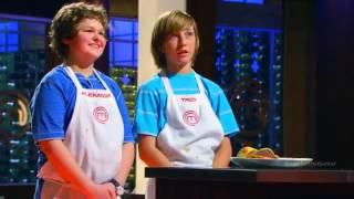 Download MasterChef Junior Season 1 Episode 3 (US 2013) Video