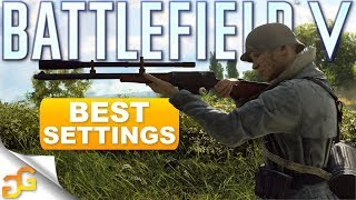 Download Battlefield 5 Best Console Settings Guide - Sensitivity, FOV, Controller Binds [PS4 + Xbox] Video
