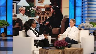 Download Oprah and Ellen Remember the History-Changing 'Coming Out' Episode Video