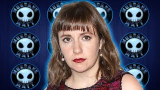 Download Lena Dunham throws friend under bus because of criticism Video
