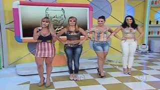 Download Pit Bull Jeans No Ratinho 02 04 2014 Video