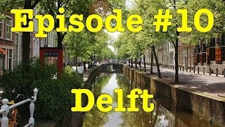 Download Arriving in Delft - Good Places to Eat and Sleep Video