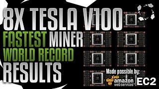 Fim da Mineração por GPU, FPGA VCU1525 ? Free Download Video MP4 3GP