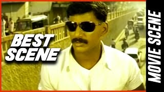 Download Sathyam - Best Scene   Vishal   Upendra   Nayantara Video