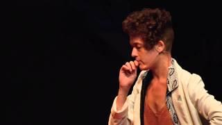 Download Revolution of respect | Timmia Hearn Feldman | TEDxPortofSpain Video